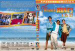 Weekend at Bernie's I & II (1989-1993) R1 Custom Cover