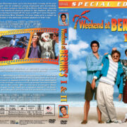 Weekend at Bernie's I & II (1989-1993) R1 Custom Cover