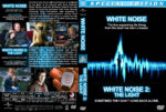 White Noise Double Feature (2006-2007) R1 Custom Cover