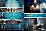 X-Men Origins: Wolverine / The Wolverine Double Feature (2009-2013) R1 Custom Covers