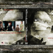 The Woman in Black Double Feature (2012-2014) R1 Custom Covers