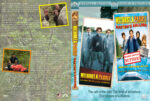 Without a Paddle Double Feature (2004-2009) R1 Custom Cover