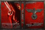 Inglourious Basterds (2009) R2 German Custom Covers