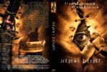 Jeepers Creepers – Es ist angerichtet (2001) R2 German Cover