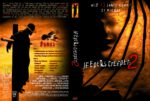 Jeepers Creepers 2 (2003) R2 German Cover
