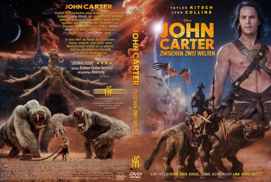 Zwischen Den Welten John Carter