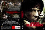 John Rambo (2008) R2 German Cover