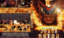 Judge Dredd (1995) R2 German Covers