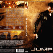 Jumper (2008) R2 German Covers