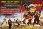 Keoma – Ein Mann wie ein Tornado (1976) R2 German Cover