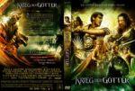 Krieg der Götter (2011) R2 German Covers