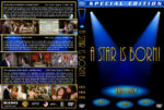 A Star is Born Trilogy (1937-1976) R1 Custom Cover