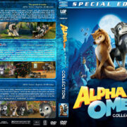 Alpha & Omega Collection (2010-2014) R1 Custom Cover