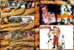 Ace Ventura Triple Feature (1994-2008) R1 Custom Cover