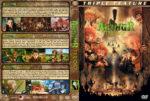 Arthur Trilogy (2006-2010) R1 Custom Cover