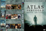 Atlas Shrugged Movie Trilogy (2011-2014) R1 Custom Cover
