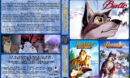 Balto Triple Feature (1995-2005) R1 Custom Cover