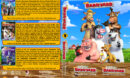 Barnyard Triple Feature (2006-2008) R1 Custom Cover
