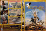 Beastmaster Trilogy (1982-1996) R1 Custom Cover