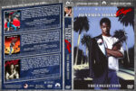 Beverly Hills Cop: The Collection (1984-1994) R1 Custom Cover