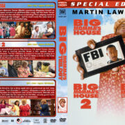 Big Momma's Trilogy (2000-2011) R1 Custom Cover
