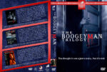 The Boogeyman Trilogy (2005-2008) R1 Custom Cover