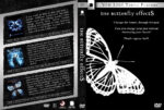 The Butterfly Effects (2004-2009) R1 Custom Cover