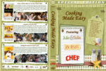 Jolie & Julia / The Hundred Foot Journey / Chef Triple Feature (2009-2014) R1 Custom Cover