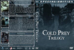 Cold Prey Trilogy (2006-2010) R1 Custom Cover