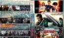 Captain America Triple Feature (2011-2015) R1 Custom Covers
