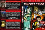 Creepshow Trilogy (1982-2006) R1 Custom Cover