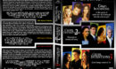 Cruel Intentions Trilogy (1999-2004) R1 Custom Cover