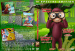 Curious George Collection (2006-2015) R1 Custom Cover