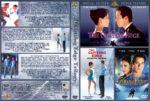 Cutting Edge Trilogy (1992-2008) R1 Custom Cover