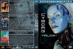Cyborg Trilogy (1989-1994) R1 Custom Covers