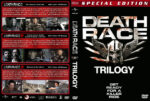 Death Race Trilogy (2008-2013) R1 Custom Covers