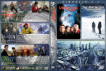 Vertical Limit / The Day After Tomorrow / 2012 Triple Feature (2000-2009) R1 Custom Cover