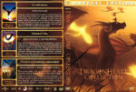 Dragonheart Collection (1996-2015) R1 Custom Cover
