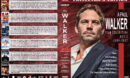 Paul Walker Filmography - Set 3 (2004-2007) R1 Custom Covers