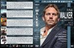 Paul Walker Filmography – Set 5 (2013-2015) R1 Custom Covers