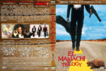 El Mariachi Trilogy (1992-2003) R1 Custom Covers