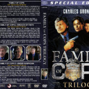 Family of Cops Trilogy (1995-1999) R1 Custom Cover