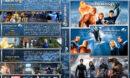 Fantastic 4 Triple Feature (2005-2015) R1 Custom Cover