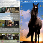 Flicka Triple Feature (2006-2012) R1 Custom Cover