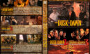 From Dusk Till Dawn Trilogy (1996-1999) R1 Custom Cover