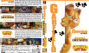 Garfield: The Movie / Garfield: The Tale of Two Kitties / Garfield Gets Real Triple Feature (2004-2007) R1 Custom Covers