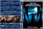 Ginger Snaps Trilogy (2000-2004) R1 Custom Cover