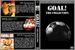 Goal! The Collection (2005-2009) R1 Custom Cover