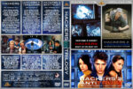 Hackers Trilogy (1995-2000) R1 Custom Cover