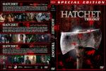 Hatchet Trilogy (2006-2013) R1 Custom Cover